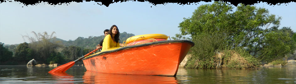vihangama holiday boat rafting